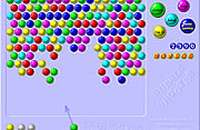 Bubble Shooter (äldre version)