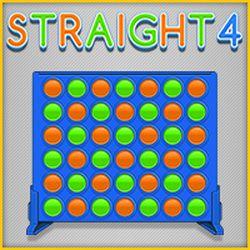 Fyra i Rad spel online